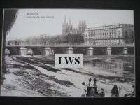 Burgos - Puente de San Pablo