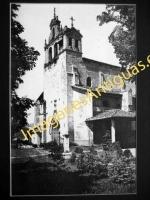 Salvatierra - Iglesia de Santa María