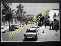 San Juan de Alicante - Avenida José Antonio