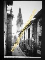Santo Domingo de la Calzada - Calle Mayor