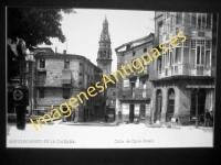 Santo Domingo de la Calzada - Calle de Calvo Sotelo