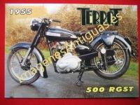 TERROT 500 RGST 1955