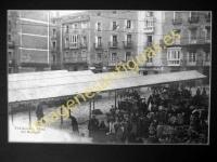 Tafalla - Plaza del Mercado