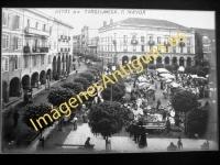 Torrelavega - Plaza Mayor