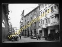 Tudela - Calle Gaztambide