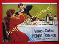 VINOS Y COÑAC PEDRO DOMECQ - JEREZ DE LA FRONTERA