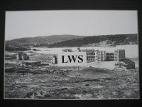 Gorliz - Vista general del sanatorio