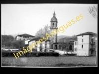 Yurreta - La Iglesia