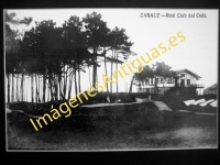 Zarautz - Real Club del Golf