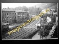 Zumárraga - Ferrocarril